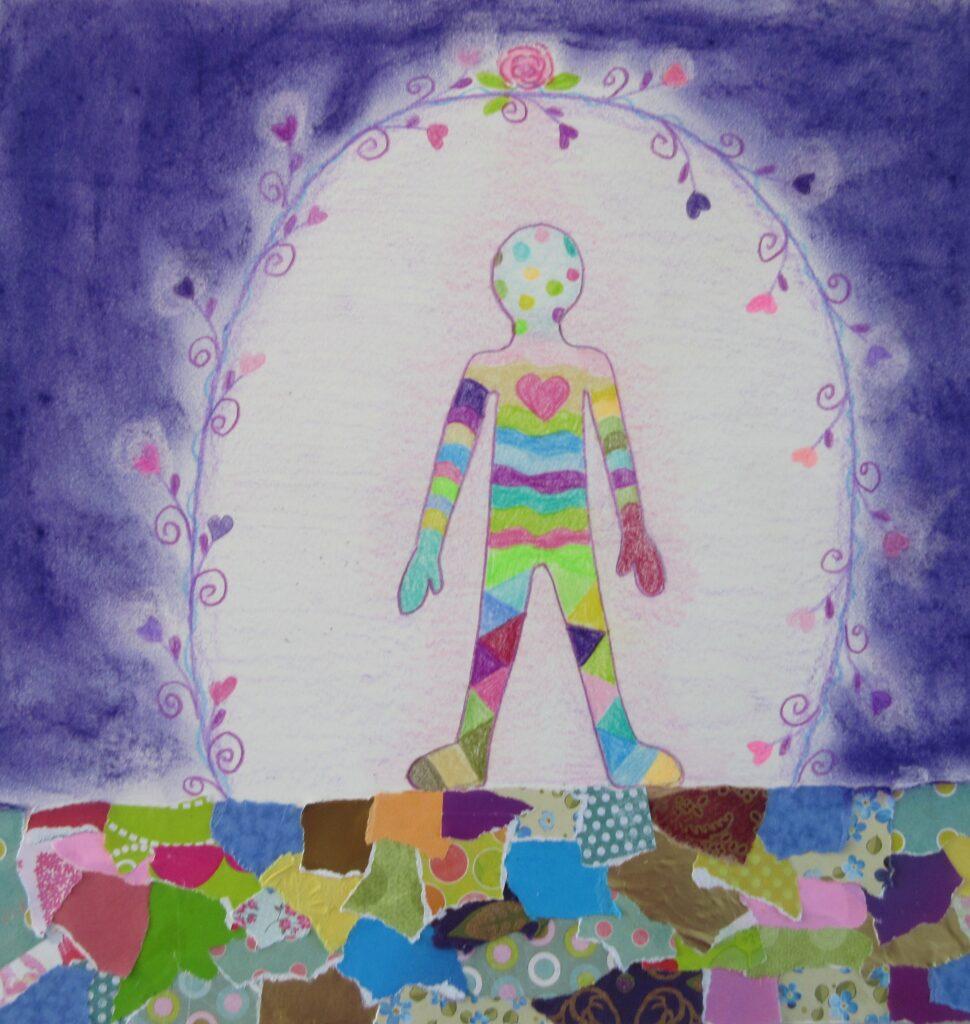 Voorbeeld tekenlessen voor hoogsensitieve kinderen